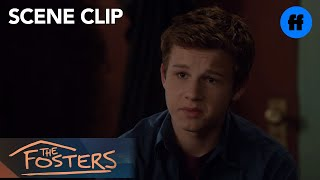 The Fosters - 2x05 (July 14 at 9/8c) | Clip: Connor's Confession