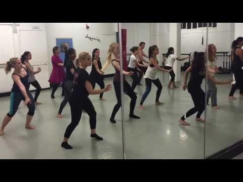 Dard Karara I Simple Bollywood Dance Steps