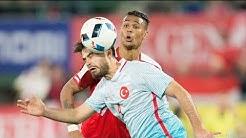 Österreich gegen Türkei alle tore und highlights und stimmen zum spiel (29.3.2016)