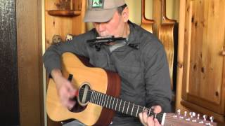 74 75 the connells cover 12 string acoustic harmonica