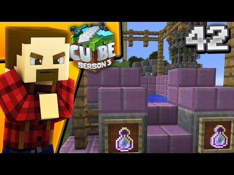 ARE THEY EVEN RARE?!? | Minecraft Cube Civil War #42