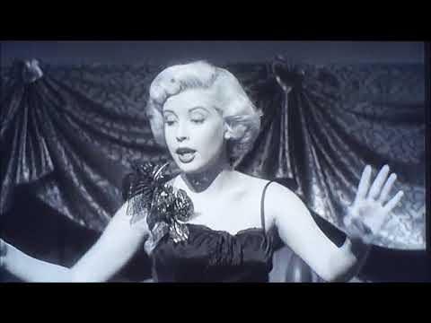 Gloria DeHaven singing