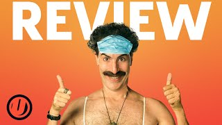 BORAT 2 Review: A Surprisingly Funny And Extremely Timely Sequel