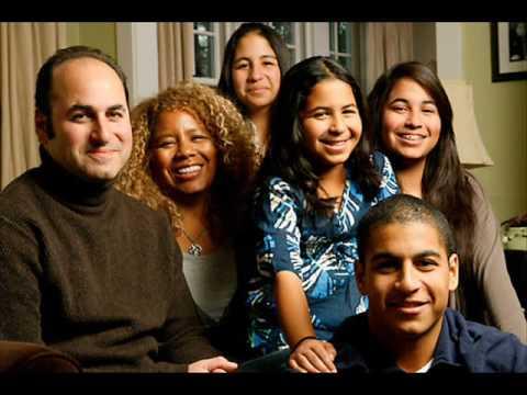 Exploring Multiracial Identity