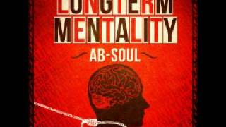 Ab-Soul - Real Thinkers (Long Term Mentality) w/ lyrics