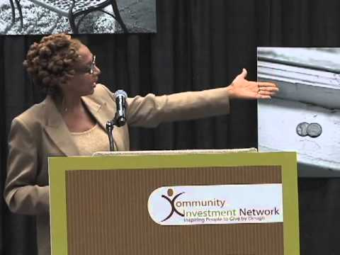 Keynote: Kimberle Williams Crenshaw