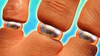 How To Remove A Ring From A Swollen Finger | 7 Life Hacks | 7 BEST METHODs'