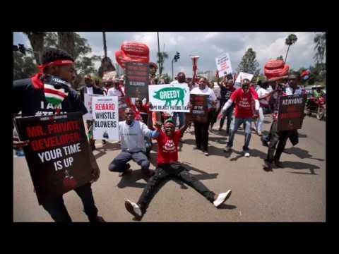 Final Mau Mau Uprising Documentary