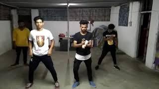 Badan pe sitare song dance cover