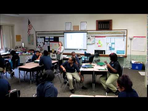 Video Example of Student Culture Before Planning Effective Systems