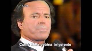 Julio Iglesias canta Tango - Cambalache (HD)