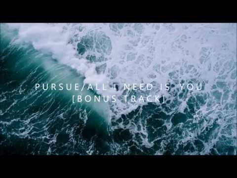 """Hillsong Worship """"Pursue - All I Need is You"""" Open Heaven River Wild (Deluxe Edition)"""