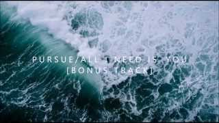 "Hillsong Worship ""Pursue - All I Need is You"" Open Heaven River Wild (Deluxe Edition)"