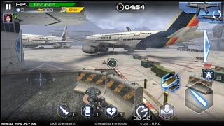 Best Android Shooting Game | Gun War Operation Strom