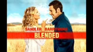 Blended - Adam Sandler & Family - What Do You Love?