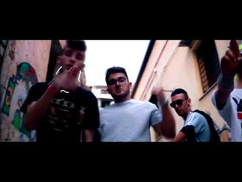 Bleen feat Sk3b XL - FATTI (OFFICIAL VIDEO )