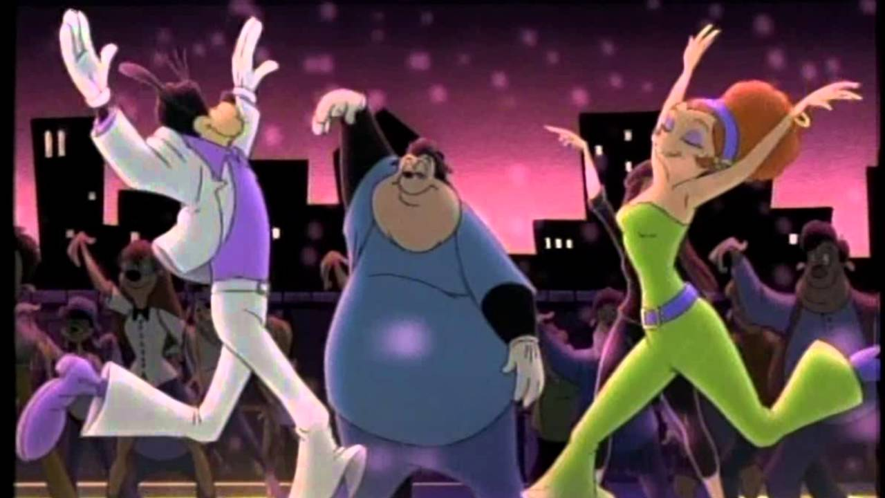 An Extremely Goofy Movie Cleopatra Back Where We Started From Music Video Youtube