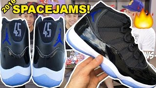 HYPETALK TRENDING: JORDAN RETRO 11 SPACEJAM! COP OR DROP?!