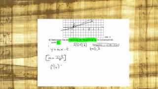 Abitur Mathematik 2012 Bayern - Analysis Aufgabengruppe I - Teil 2 Aufgabe 1 d