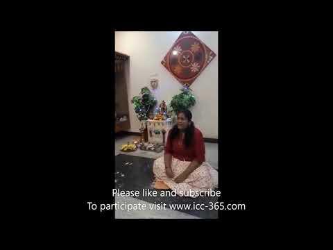 Jaya janardhana Krishna devotional song