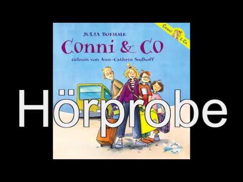 conni & co - kostenloser hörbuch download