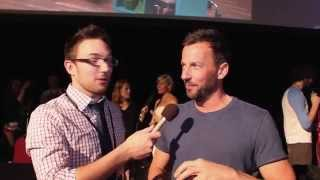 Salt Lake City ComicCon 2014- Craig Parker Interview- Actors are like Parrots