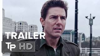 Mission: Impossible 6 - Trailer (2018 Movie) Tom Cruise