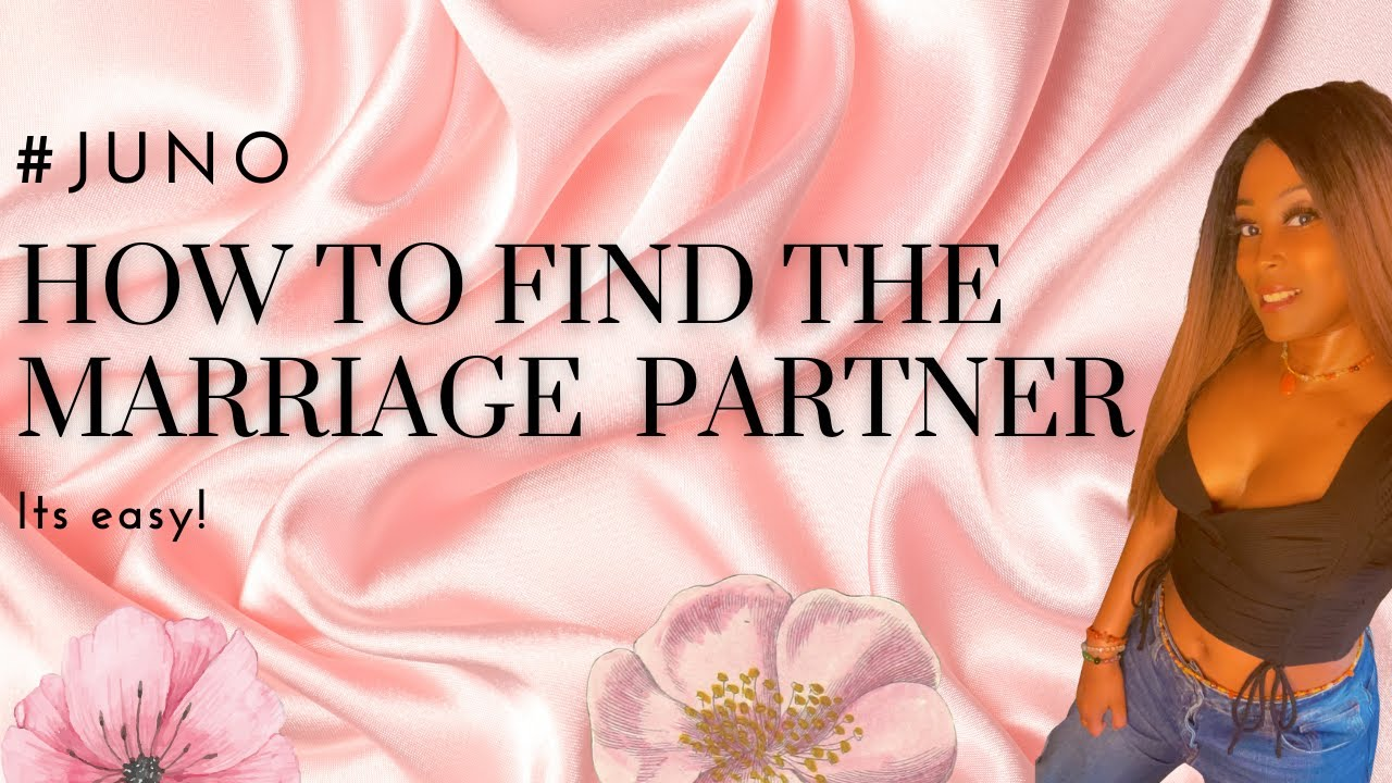 It's All about Juno | Asteroid of Marriage | Astrology