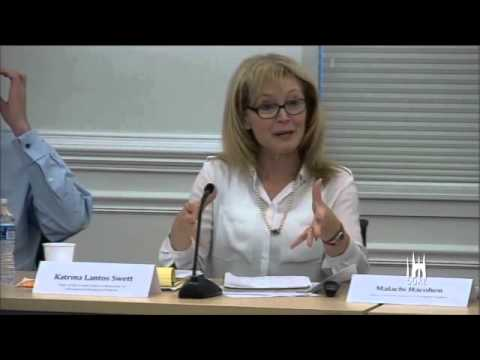 Religious Freedom & Minority Religious Rights in Canadian and American Foreign Policy