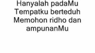 Ungu-Allah Maha Besar with lyrics :)