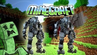Minecraft 360: You Can