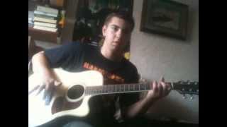 Крестный отец  на гитаре.MOV