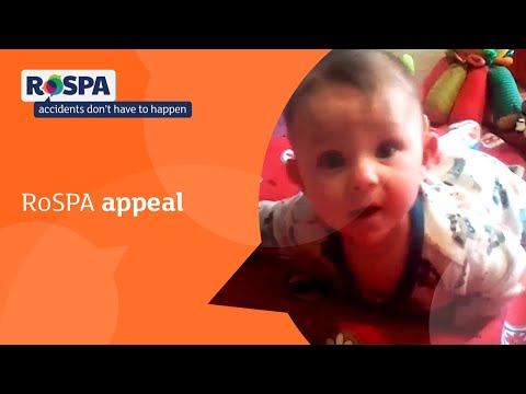 RoSPA Appeal