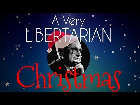 A Very Libertarian Christmas