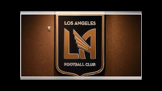 LAFC to play in 2018 Concacaf U-13 Champions League