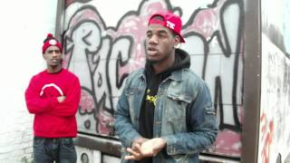 G Maly x Hay-Sus | Interview With Jet Black Films