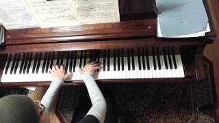 "(HD) Schumann ""Pleading Child"" (Bittendes Kind) from Kinderszenen, Op. 15,  No. 4"