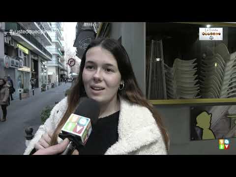 Y USTED... ¿QUÉ OPINA? ¿Qué le pide al 2020 para Algeciras?