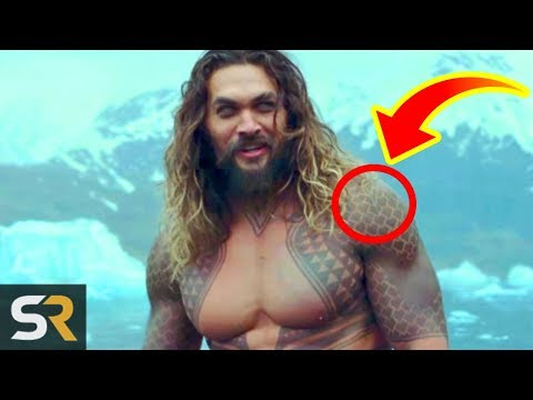 Download Youtube: 8 Justice League Easter Eggs You Totally Missed