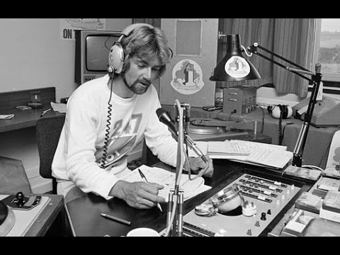 Media Future Noel Edmonds Interview - Buy The BBC / Close Local Radio