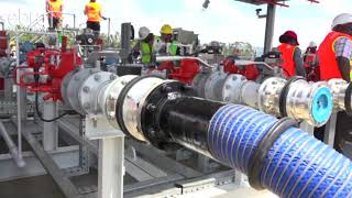 KPC completes construction of oil jetty in Kisumu