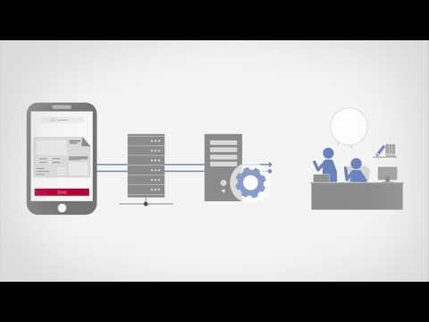 Mobile Capture: Mobilise Your Business Processes