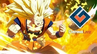 Dragon Ball Fighterz La Claque Que L'on Attend Tous ?