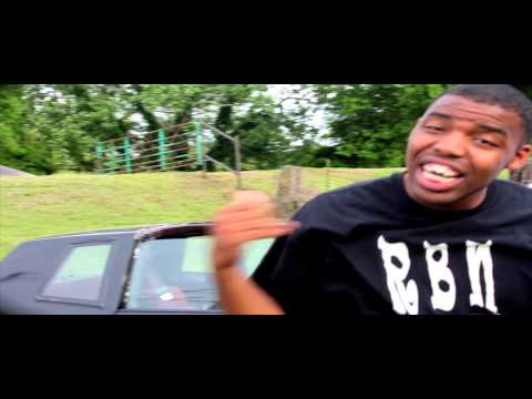 "R B N   ""O-DOG""  official video"