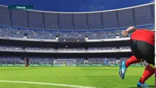 Ustinin Super Goal