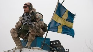 Swedish Special Operations (SOG, EOD, FJS, KJ)