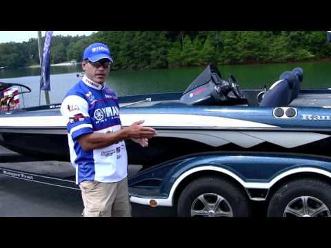 Yamaha Boating Tip from Dave Wolak