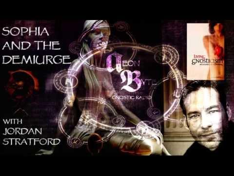 Sophia and the Demiurge: Aeon Byte Gnostic Radio