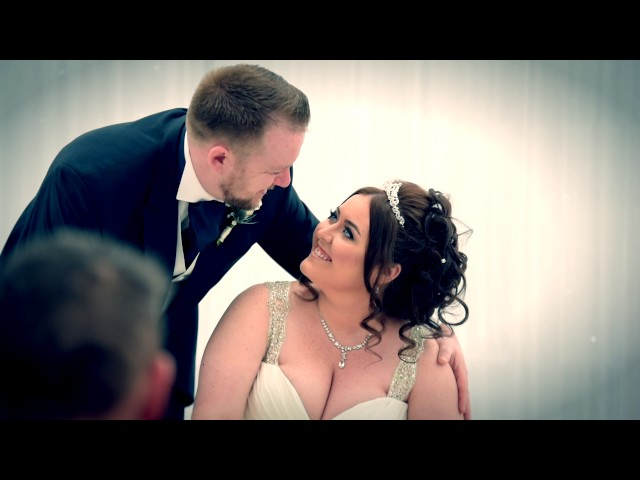 Gemma & Lee Wedding Highlights