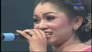 Lggm. YEN ING TAWANG versi REGGE - Kiki Kusuma / Campursari Modern/ Bosas/Orchestra Java - INDONESIA